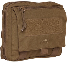 Tasmanian Tiger TT EDC Tasche coyote brown